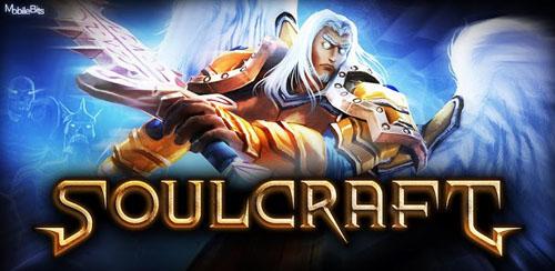 SoulCraft – Action RPG Game v2.2.1 + data