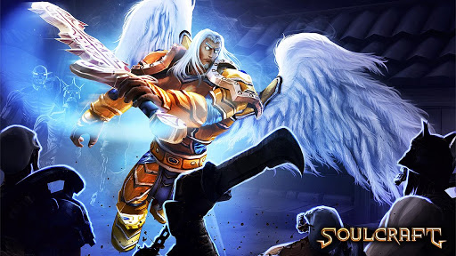 SoulCraft – Action RPG Game v2.2.1 + data