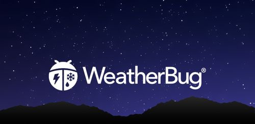 Weather Elite by WeatherBug v5.11.1-4