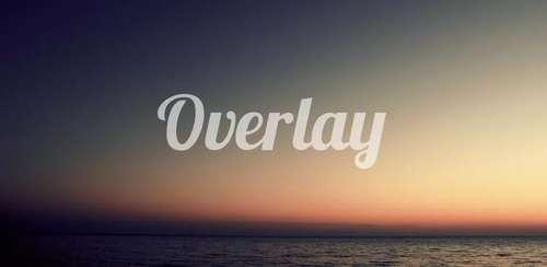Overlay v1.2.5