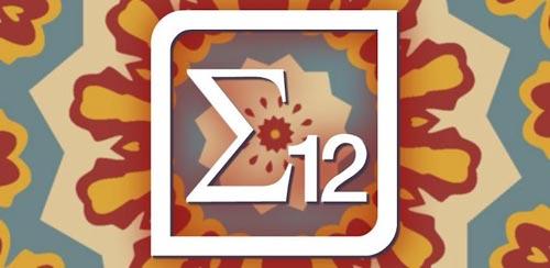 Σ12 (Sigma12) v1.0.0