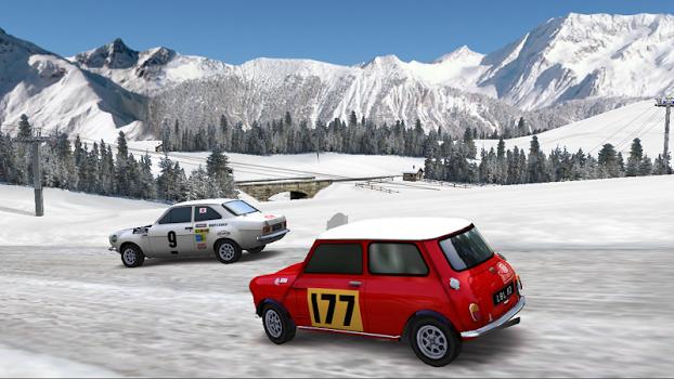 Pocket Rally v1.4.0