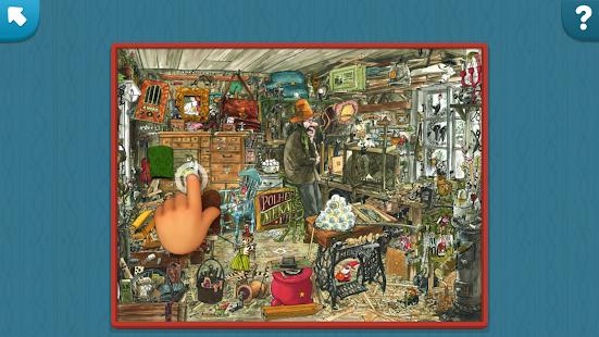 Pettson's Jigsaw Puzzle v3.0