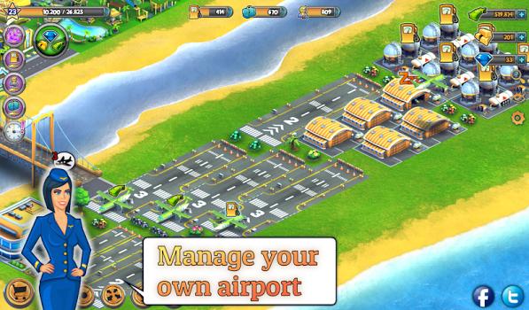 City Island: Airport ™ v2.6.0
