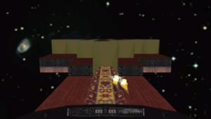 تصویر محیط SkyFrontier 3D v1.9