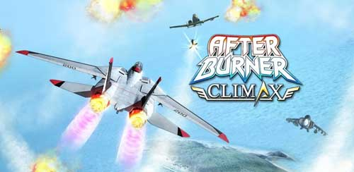 After Burner Climax v0.0.6 + data