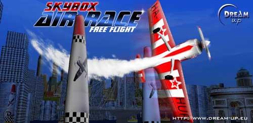 AirRace SkyBox v1.4