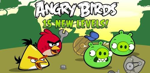 Angry Birds v3.1.2