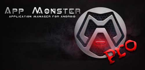AppMonster Pro Backup Restore v2.7.0