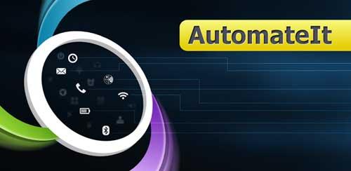 AutomateIt Pro v4.0.61