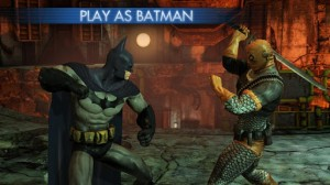 Batman Arkham City Lockdown 2