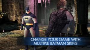 Batman Arkham City Lockdown 3