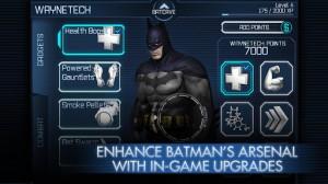 Batman Arkham City Lockdown 4