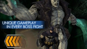 Batman Arkham City Lockdown 6