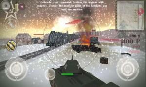 Battle Killer T34 3D44