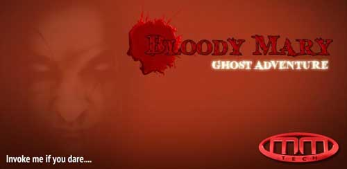 Bloody Mary Ghost Adventure HD v1.5