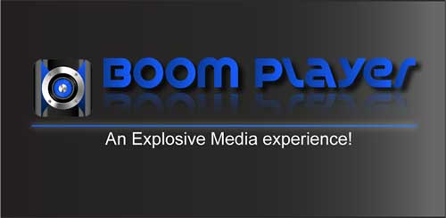 Boom Player (BoomBoxoid) Pro v2.6