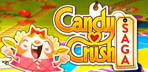 Candy Crush Saga v1.0