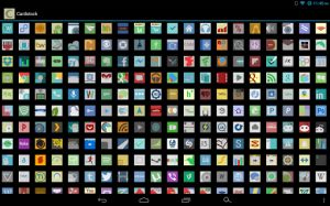 Cardstock Icon Theme2