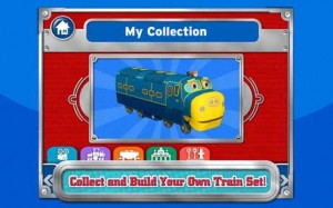 Chuggingtods Train Game