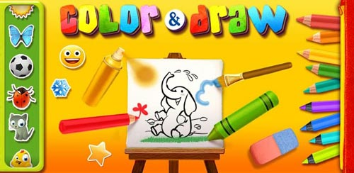 Color-&-Draw-for-kids