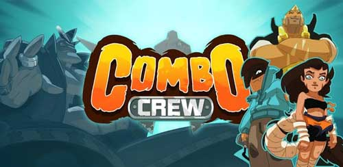 Combo Crew v1.0.5
