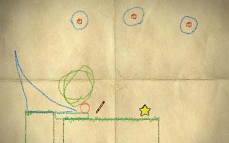 Crayon Physics Deluxe v1.0.4