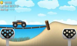 Crazy Wheels Monster Trucks3