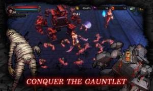 Dark Avenger58
