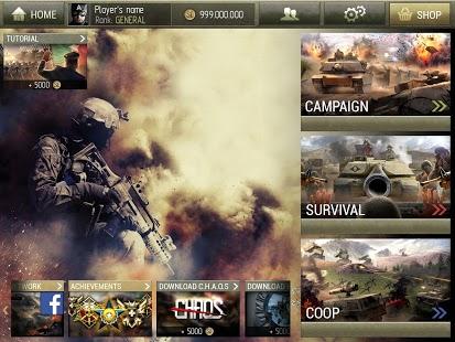 Defence Effect HD v2.0
