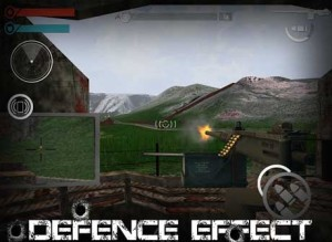 Defence Effect HD12