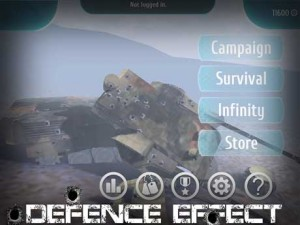 Defence Effect HD123