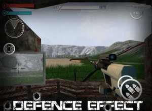 Defence Effect HD145