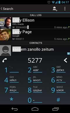Dialer One v2.1.4