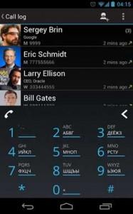 Dialer One8