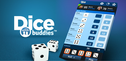 Dice With Buddies v4.0.0