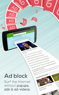 Dolphin Browser for Android v11.5.5
