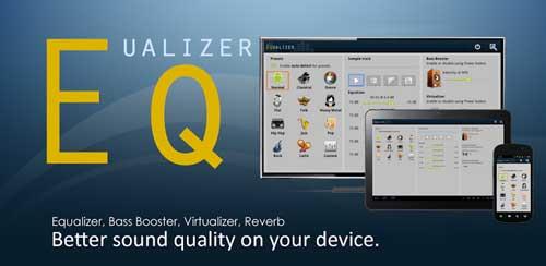 Equalizer FULL v3.2.9