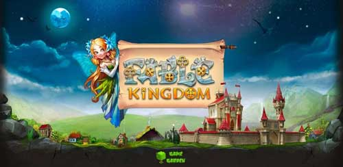 Fable Kingdom HD v1.0