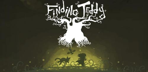 Finding-Teddy