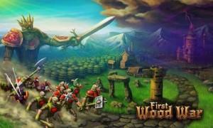 First Wood War1