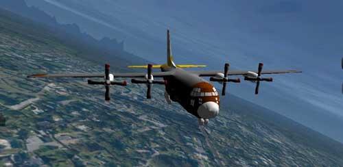 Flight Simulator Boeing Hawaii v1.2