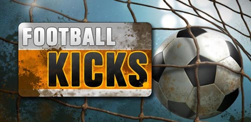 Football-Kicks