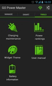 GO Battery Saver & Widget789