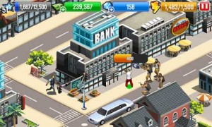 Gangstar City1