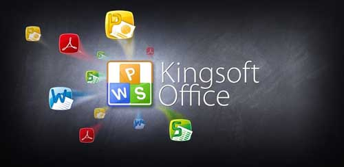 Kingsoft Office (Multi-Lan) v5.5