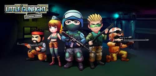 Little Gunfight:Counter-Terror v1.3