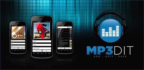 MP3dit Pro – Music Tag Editor v1.3.1