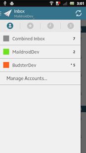MailDroid Pro – Email App v4.26