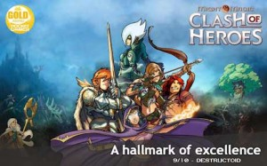 Might & Magic Clash of Heroes1